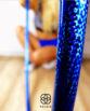 Holograficzna Taśma do Hula Hoop i sprzętów Artystycznych