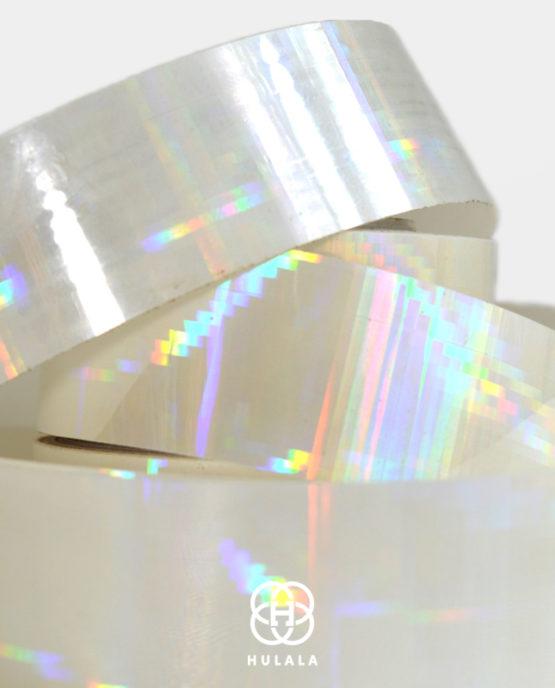 taśma do hula hop transparentna pixele
