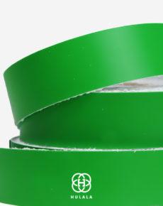 tasma-do-hula-hop-winylowa-zielona